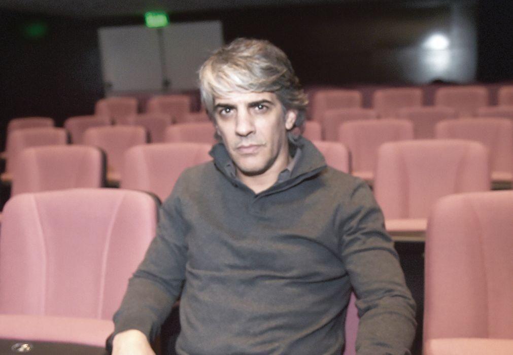 Pablo Echarri: Me parece atractivo interpretar a Macri