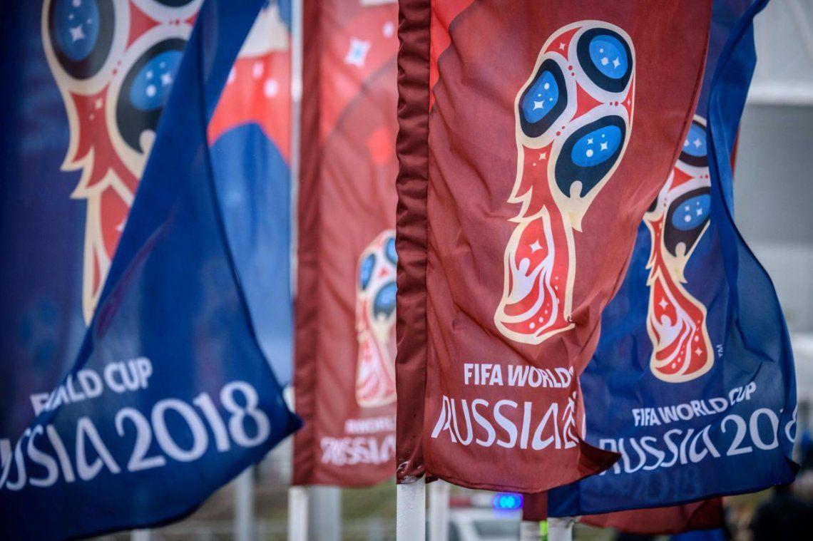 Todas las listas de 23 para el Mundial de Rusia 2018