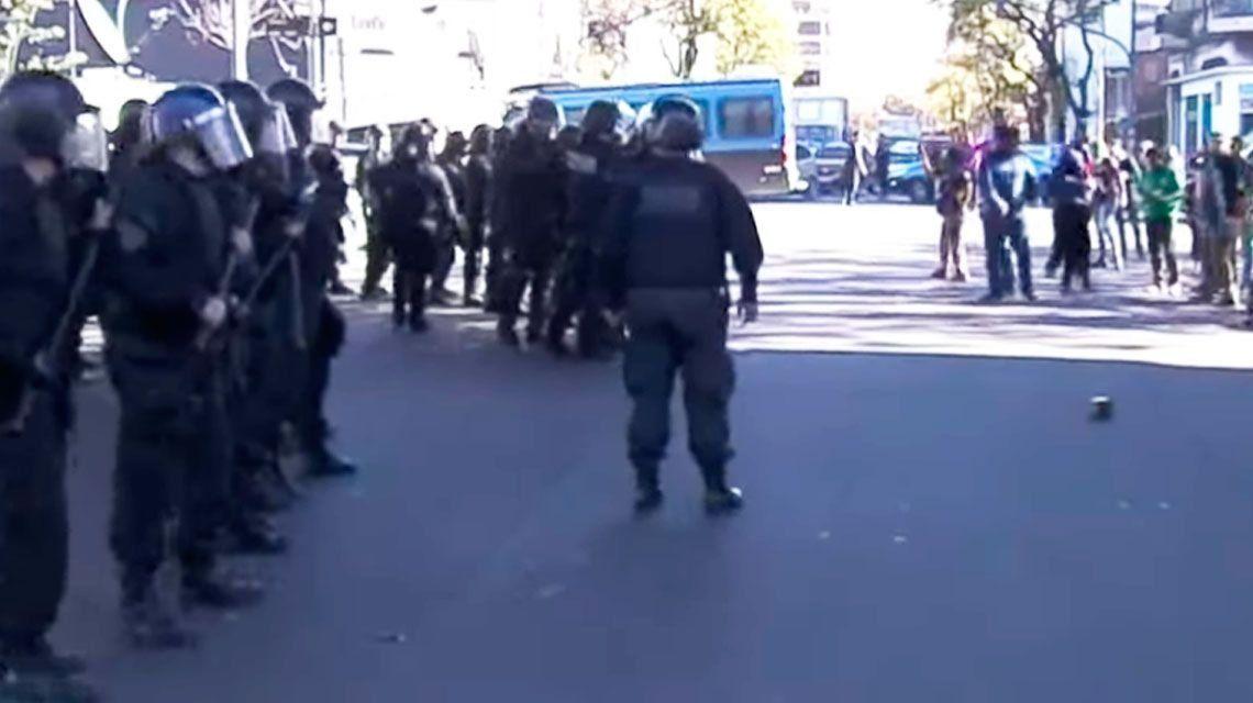 Liberaron a los 16 detenidos por el conflicto en el subte y anunciaron apertura de molinetes
