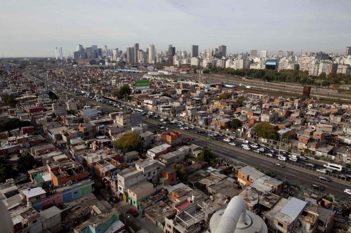 Diputados aprobó el proyecto de ley de urbanización de villas