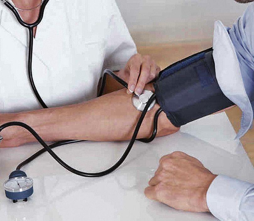 dEn la hipertensión