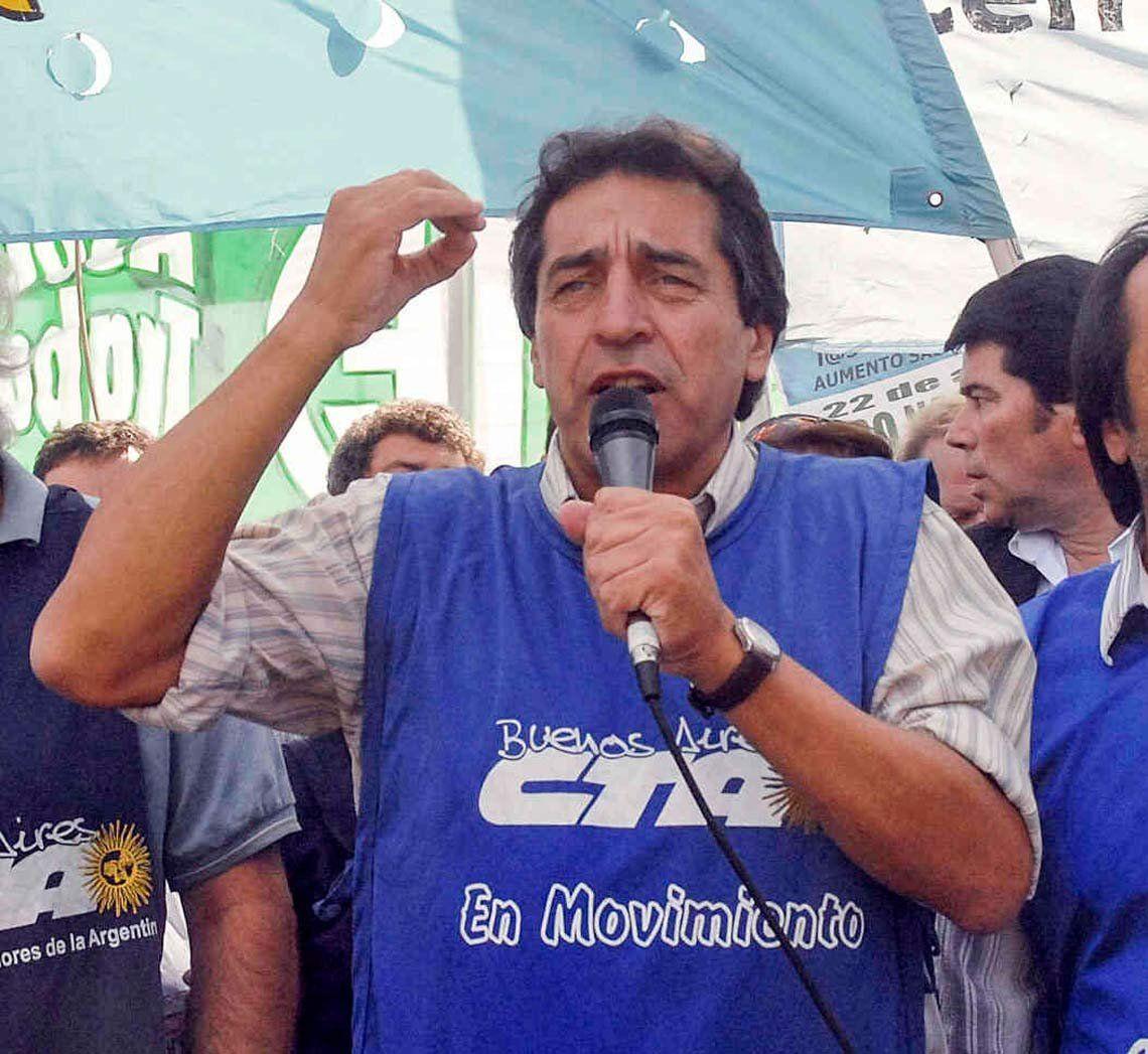 La CTA Autónoma convocó a un paro nacional para el 19