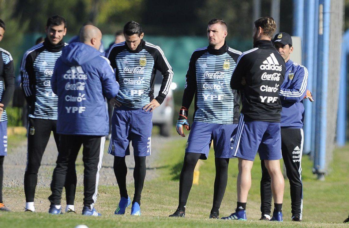 Entidad judía se solidarizó con jugadores de la Selección Argentina