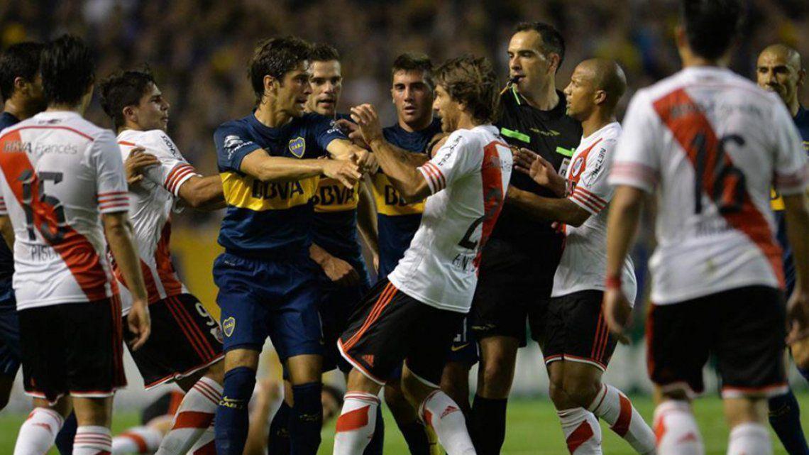 ¿Se vienen las exclusiones temporales en el fútbol argentino?