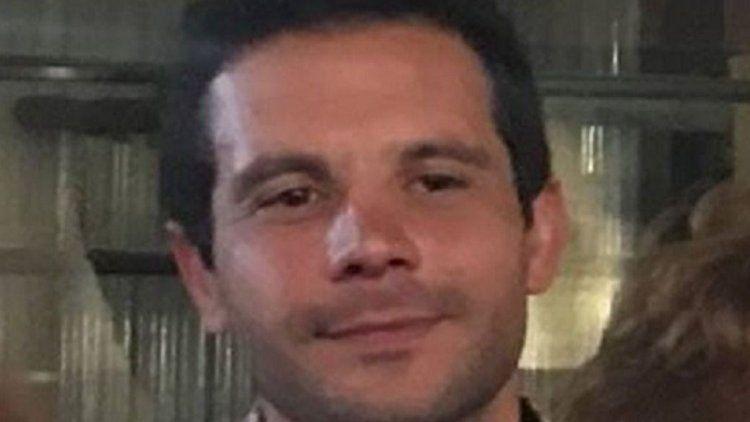 Quién es el hombre que apuñaló a su mujer embarazada y mató a dos policías en la fuga