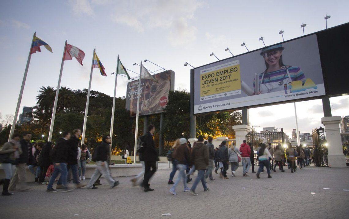 El Gobierno quiere que la Sociedad Rural devuelva el predio de Palermo