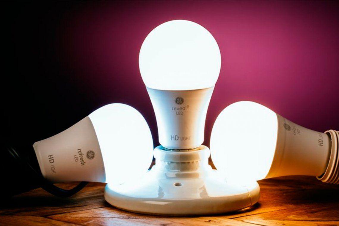 Por qué hay más lamparas LED que carne y verdura en la lista de Precios Cuidados