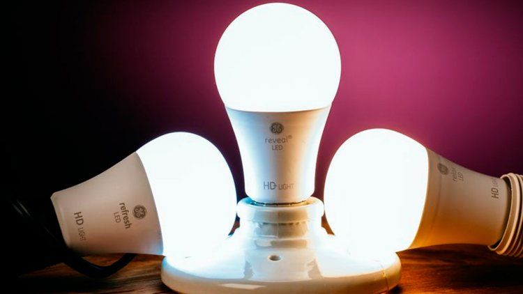 Dónde se puede realizar el canje de lámparas bajo consumo por led