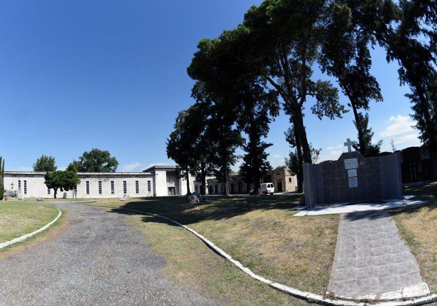 El futuro  crematorio de Avellaneda crea más temor