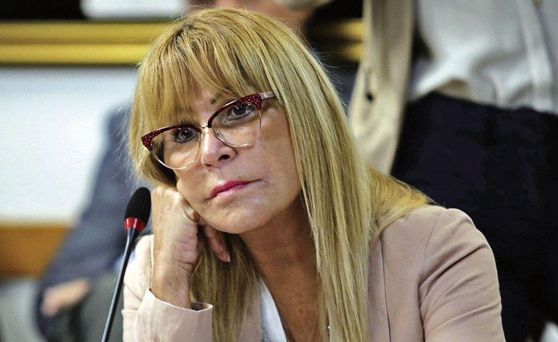 Avanza rechazo  al pedido de  desafuero de Aída Ayala