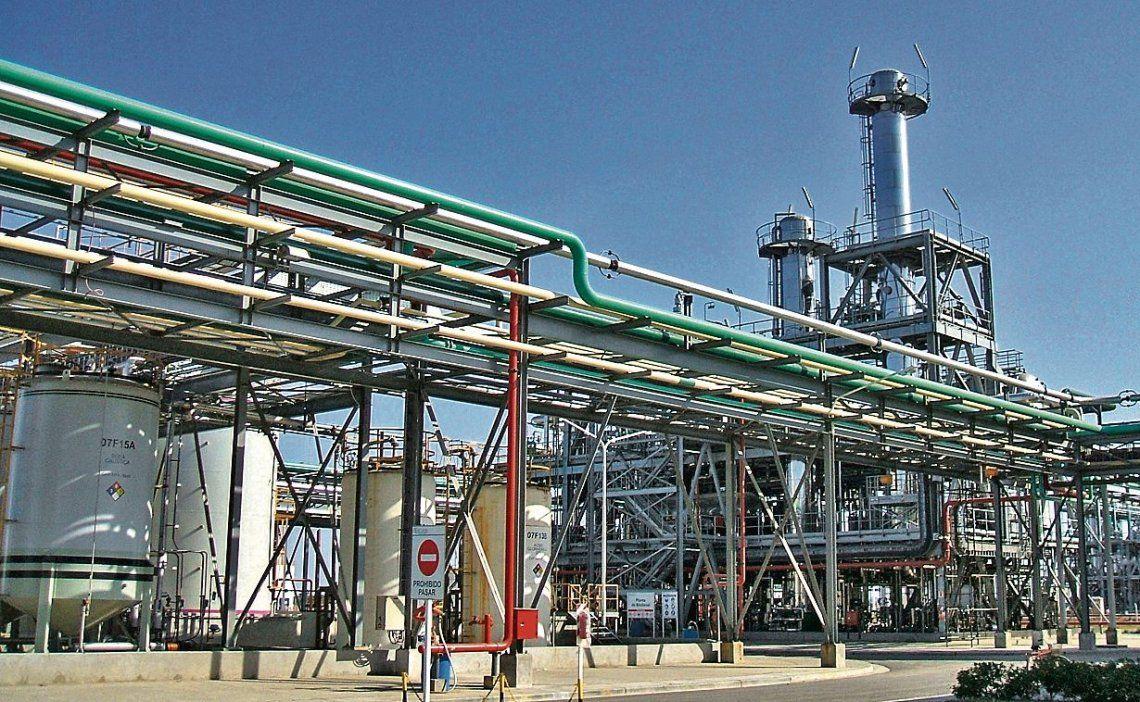 dLa alícuota de retenciones al biodiesel había sido elevada de 0% a 8% hacia fines del año pasado.