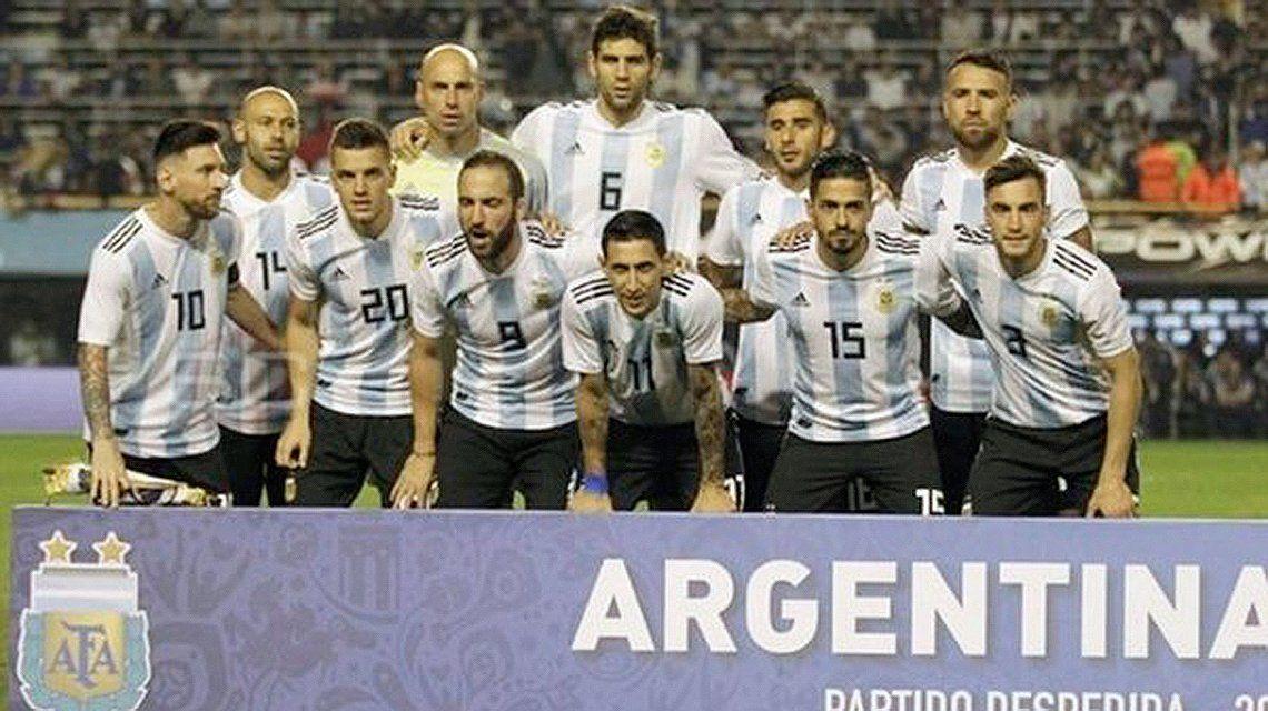 En Israel pedirán a la FIFA que la Selección sea expulsada del Mundial por discriminación religiosa