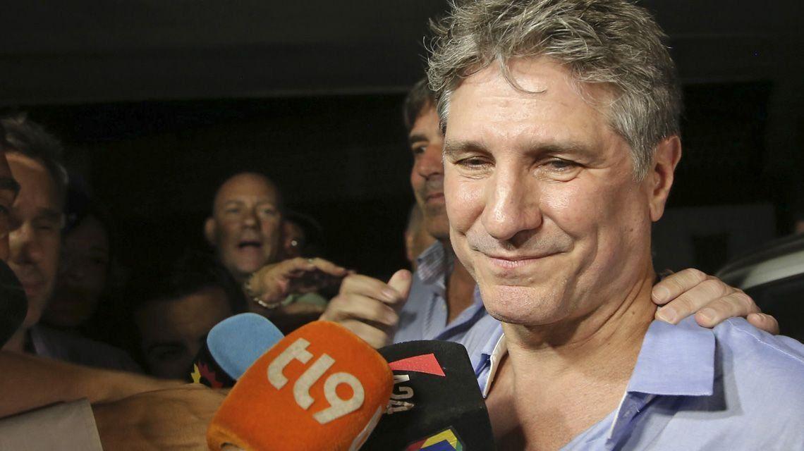 La UIF pidió seis años de prisión para Amado Boudou por la compra de Ciccone Calcográfica