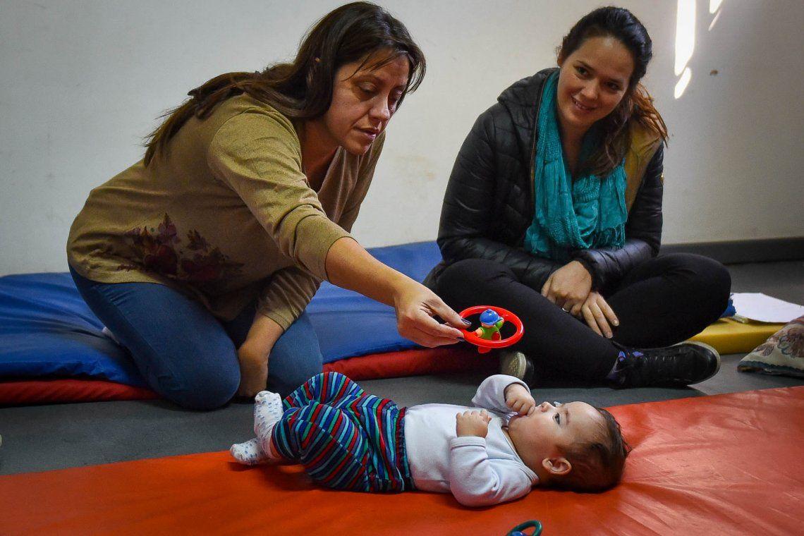 CeMETRI atiende a cerca de 500 pacientes de primera infancia