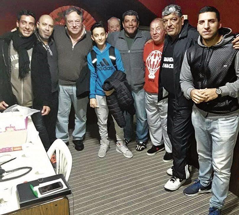 dSe trata del programa record de permanencia en la radiofonía argentina.