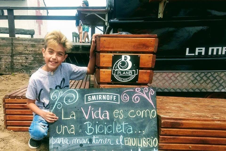 Festival de rock solidario por chico de 9 años