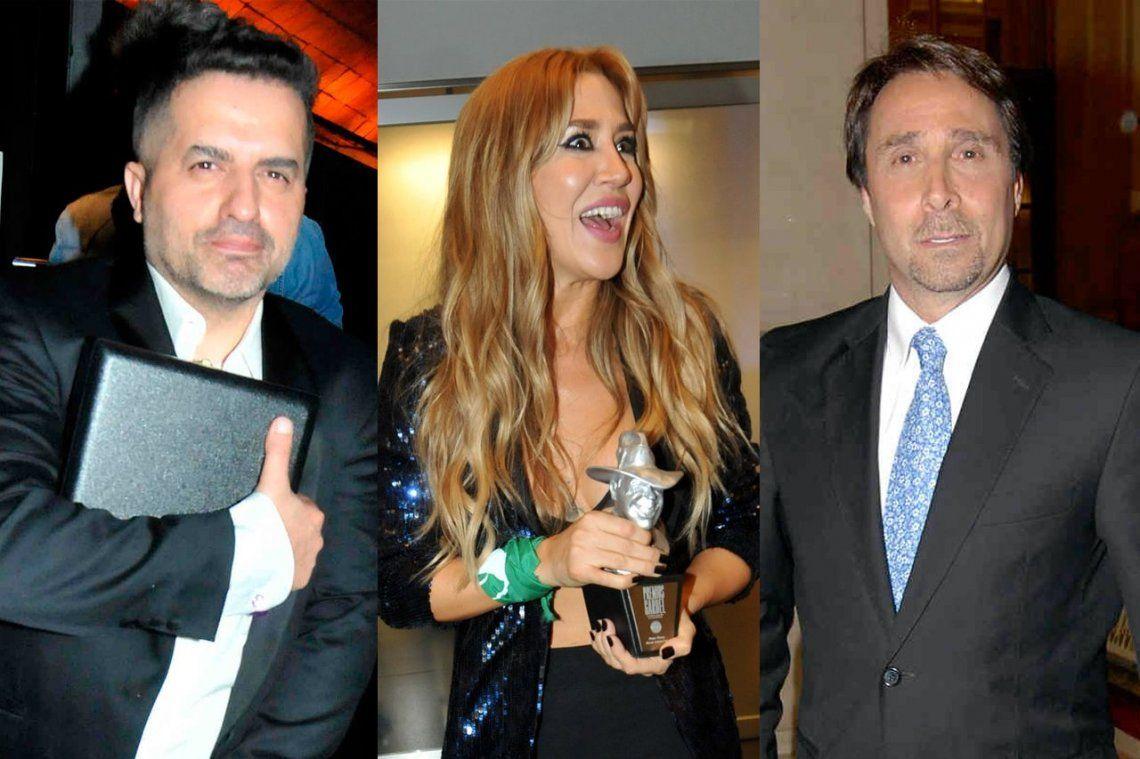 Eduardo Feinmann y Ángel de Brito criticaron feo a Jimena Barón