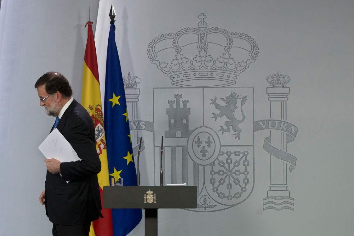 ¿Qué es la Trama Gürtel, el escándalo que aceleró la caída de Mariano Rajoy?