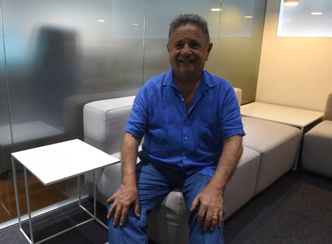 Eduardo Duhalde le aconseja a Macri que no se presente