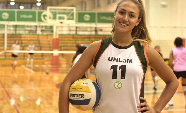 Bianca Farriol palpita su desafío en los Odesur