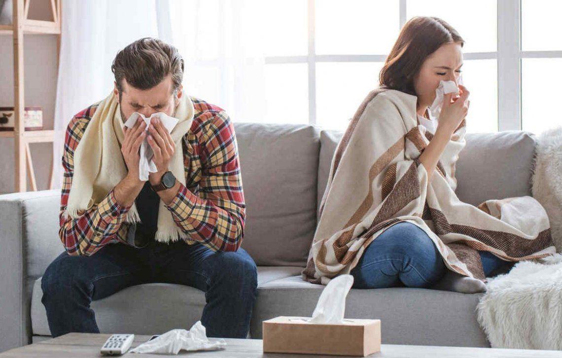 ¿Sirven los remedios caseros para curar el resfrío?