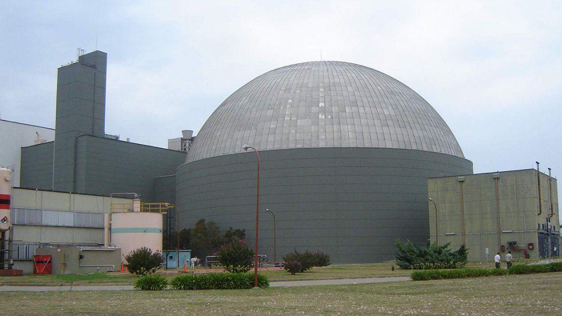 Denuncian que el Gobierno suspendió el Plan Nuclear