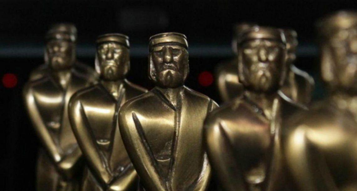 Uno por uno, todos los ganadores de los premios Martín Fierro