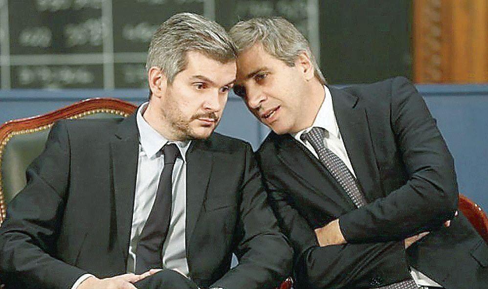 dPeña y Caputo