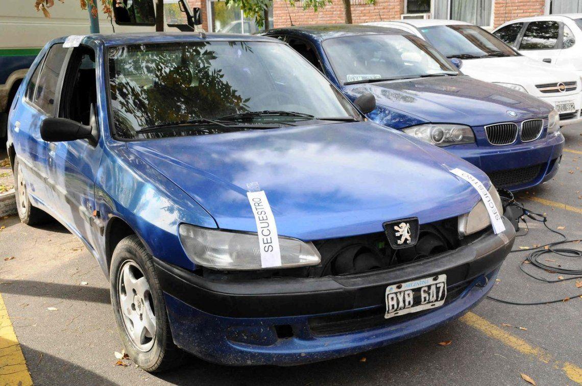 En el Conurbano roban un automóvil cada 10 minutos