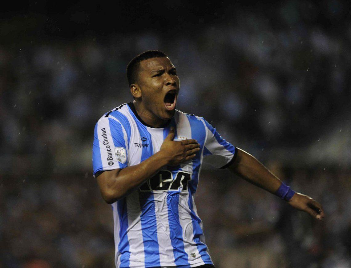 Coudet ya piensa en otro Martínez para reemplazar a Lautaro