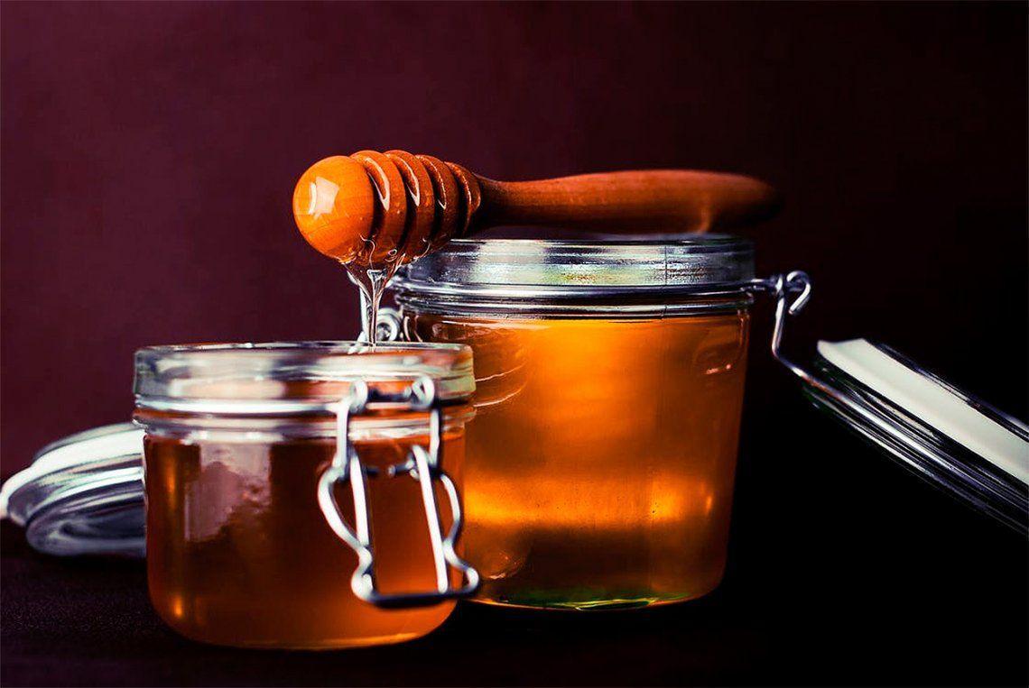 Los beneficios que quizá no conocías de la miel