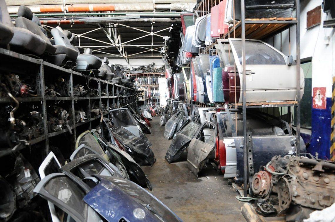 Desde la Provincia aseguraron que los robos de autos bajaron un 25%