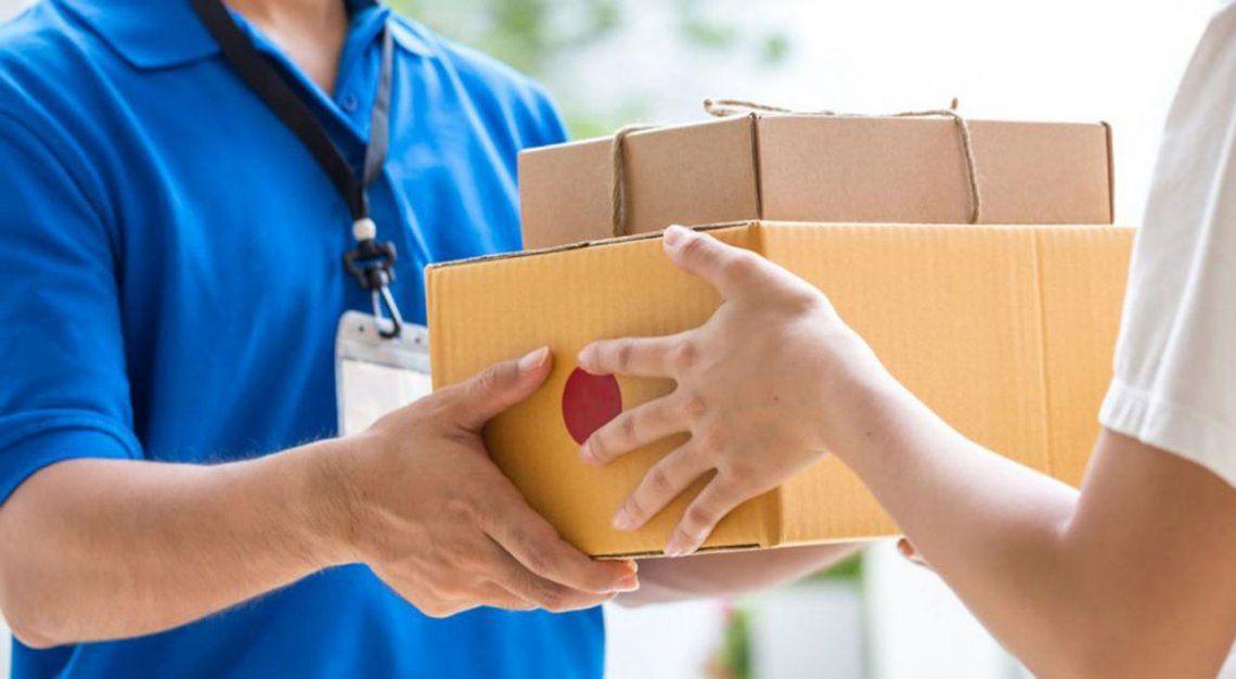 AFIP triplicó el tope de compras vía courier: ¿cuál es el nuevo límite para importar?