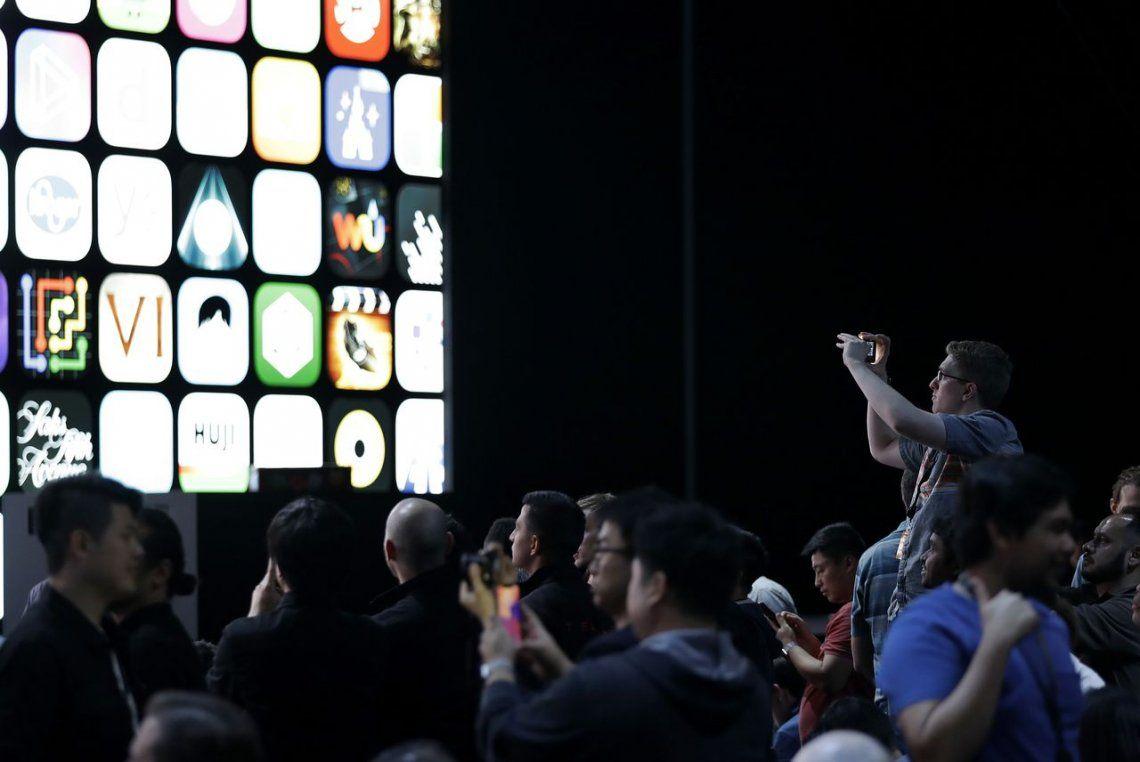 Apple reveló la fecha de presentación de sus nuevos iPhones