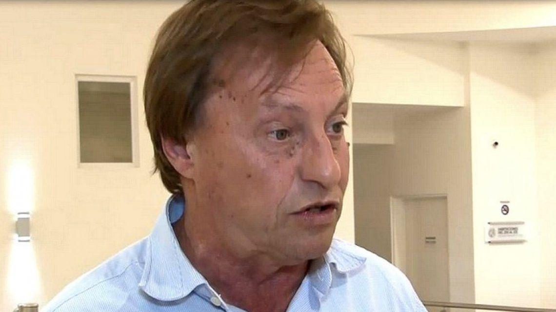 El intendente de Paraná de Cambiemos, imputado por financiar el narcotráfico
