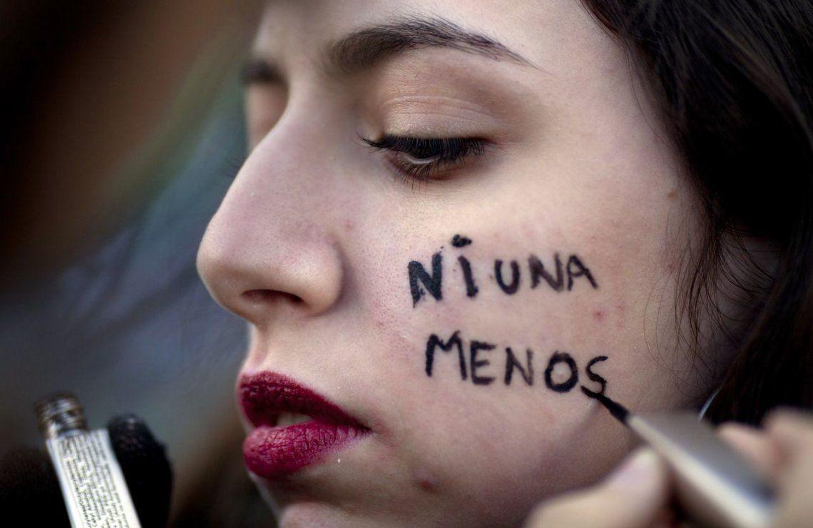 Activismo en redes sociales y ruidazo federal para el quinto aniversario de #NiUnaMenos