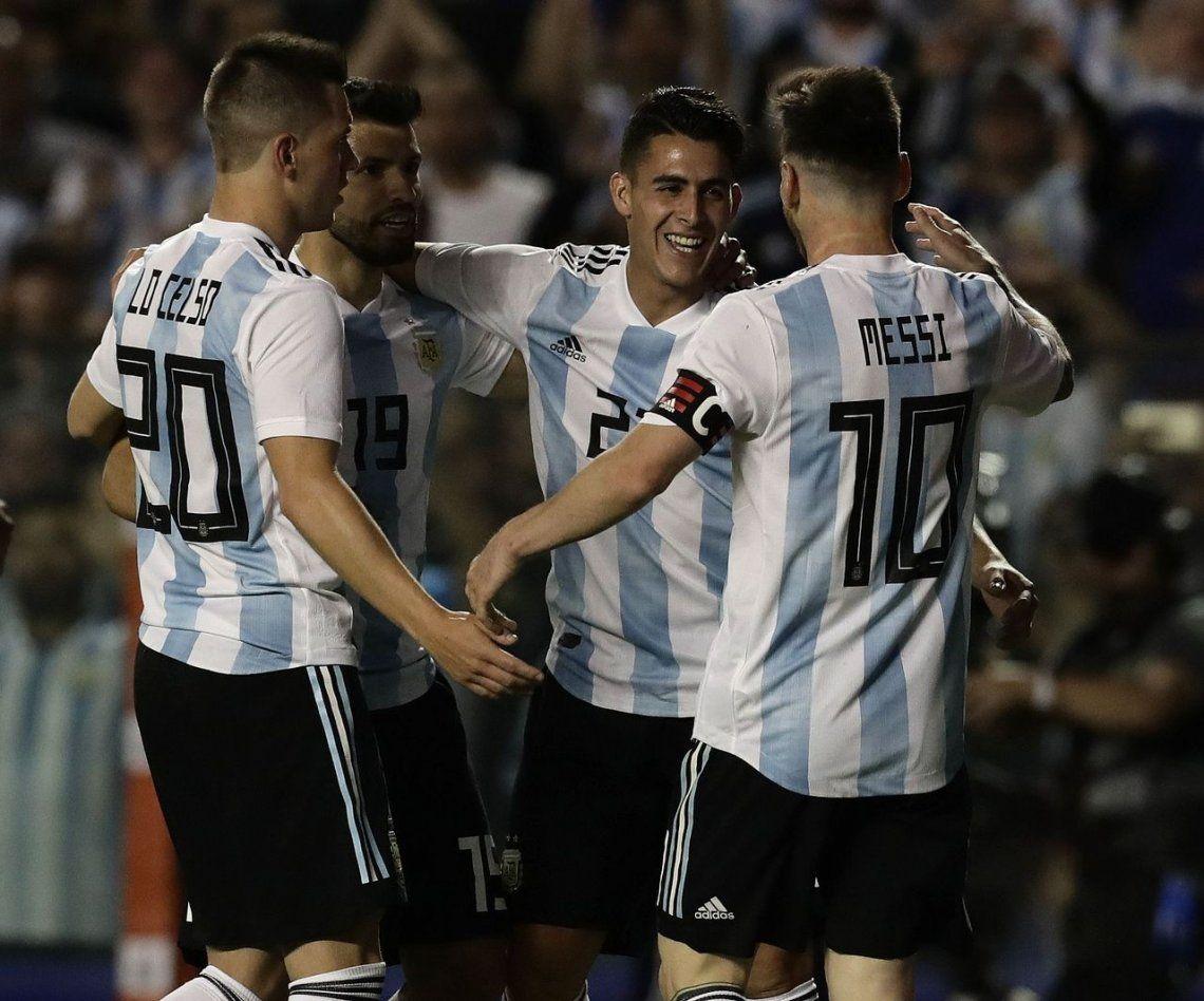 Israel demanda a Palestina tras la suspensión del amistoso con Argentina