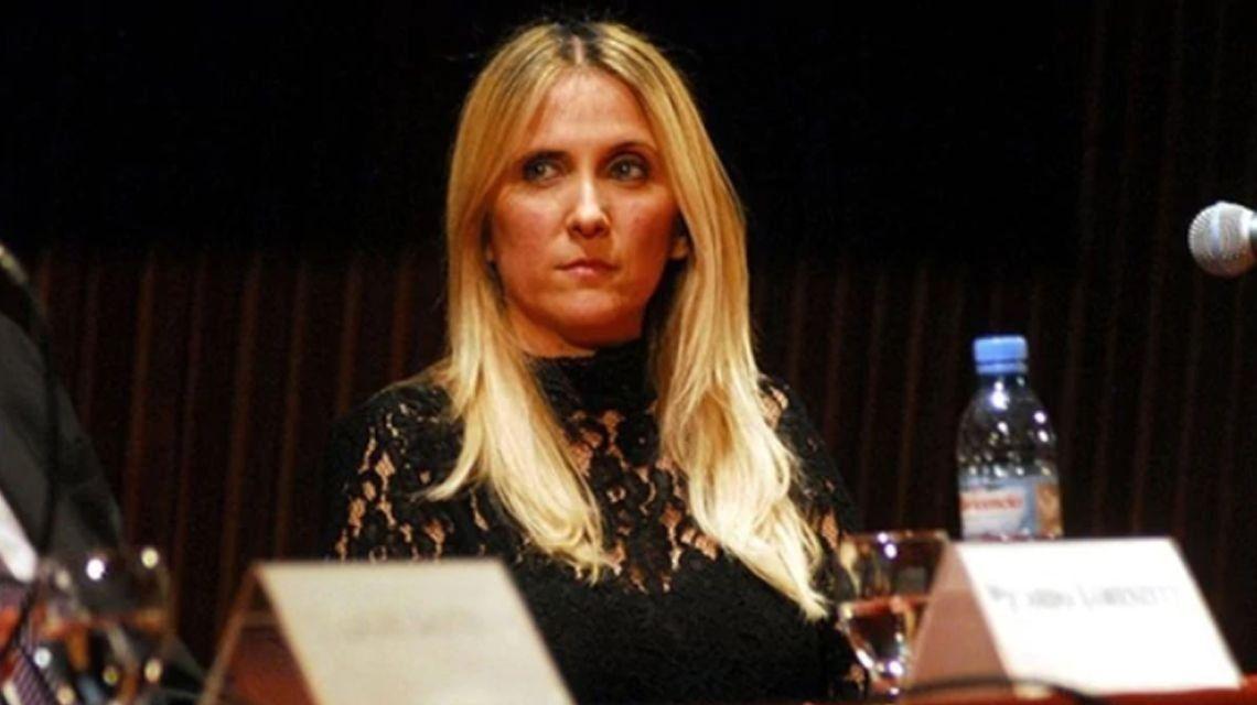 El duro comunicado de la vocera de la Corte Suprema contra Elisa Carrió: El poder del que abusa no es suyo, es de los ciudadanos