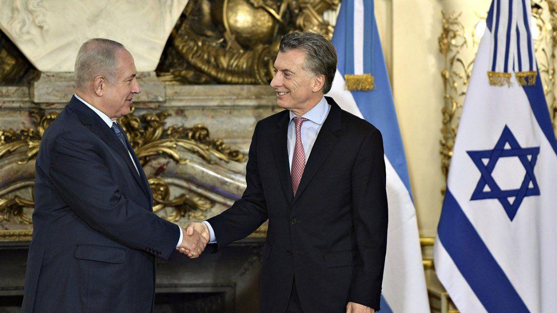 El Gobierno aclaró que no tiene injerencia en la organización del amistoso Argentina-Israel
