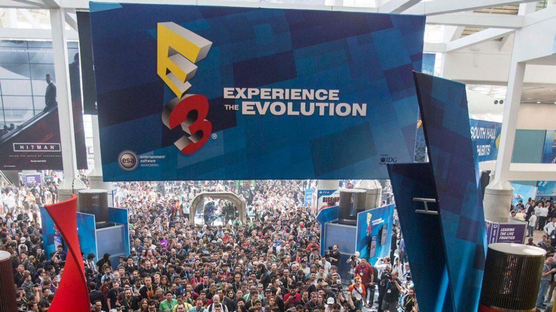 E3 2018: el cronograma completo de la mayor feria de videojuegos del mundo