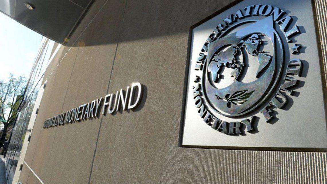 El FMI mandó nuevas señales positivas