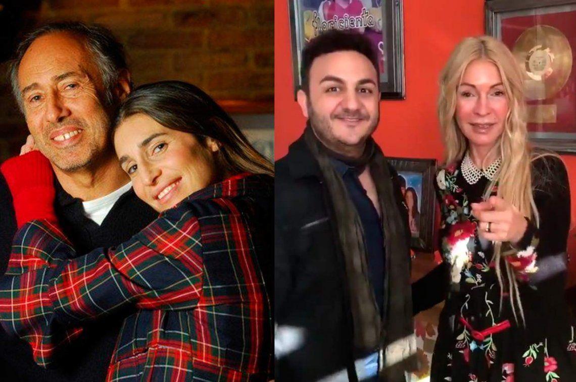 Gustavo Yankelevich y Cris Morena preparan gran homenaje a Romina Yan