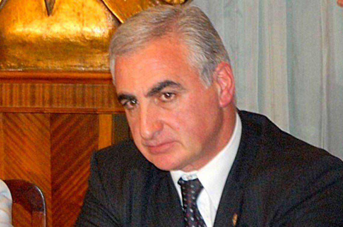 Elevan a juicio oral al ex  titular de la SEDRONAR Ramón Granero