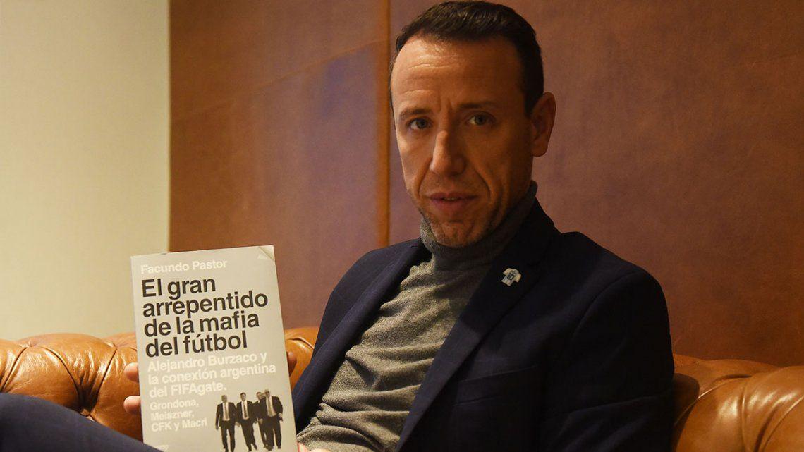 Un relato apasionante que abre la puerta del FIFA-Gate