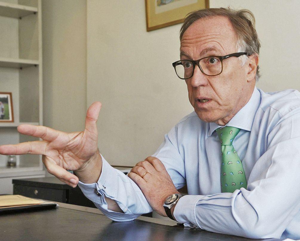 dNielsen cree que en marzo habrá una mejora de la actividad económica.