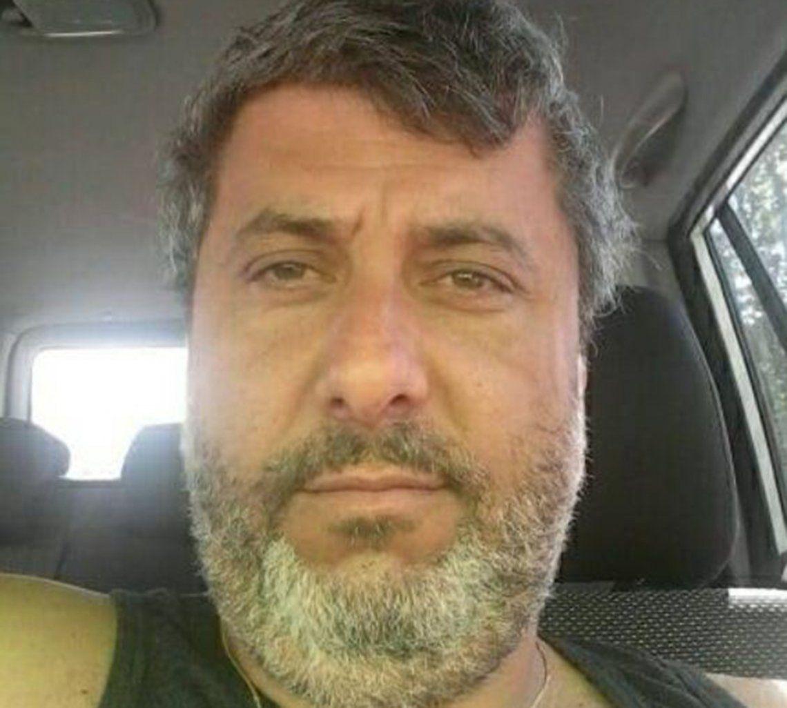 El cuerpo encontrado es del capitán del pesquero desaparecido