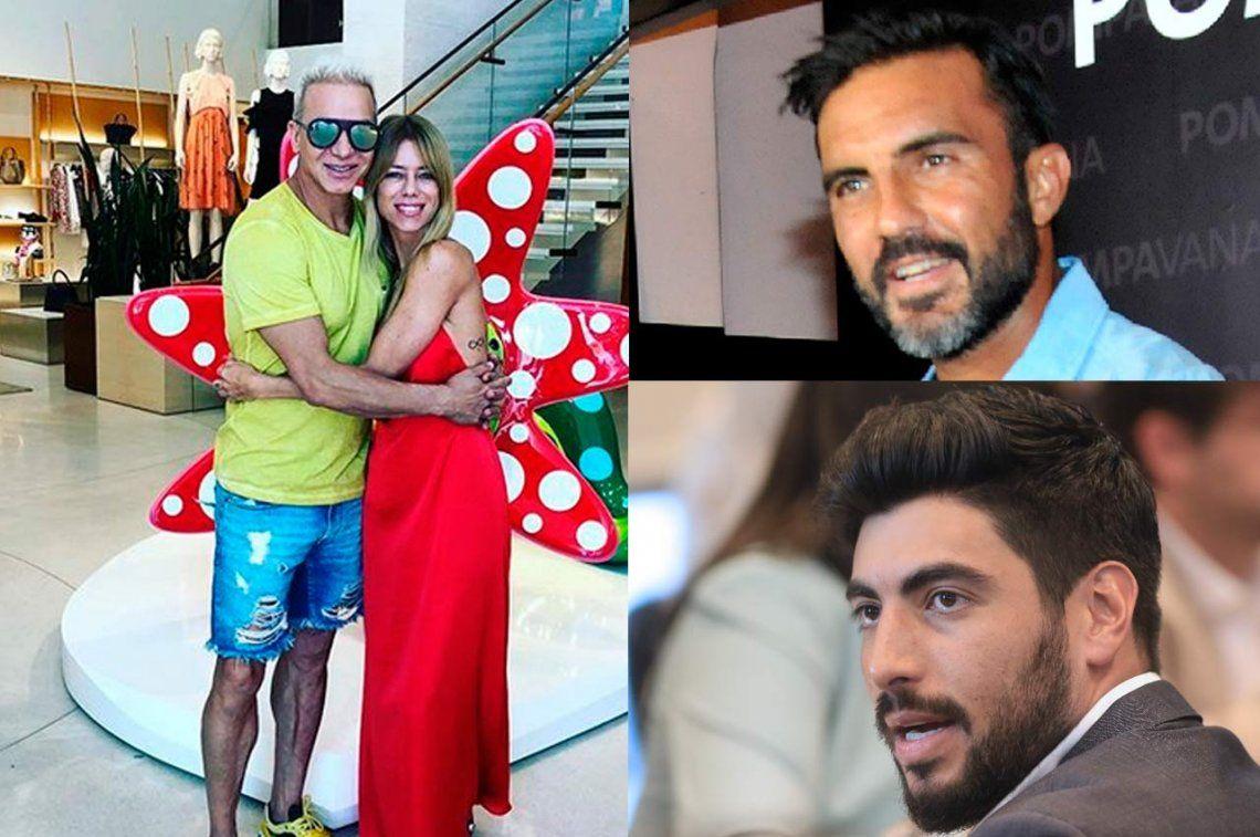 Flavio Mendoza: Siendo gay, soy mucho más hombre que varias de las parejas de Nicole Neumann