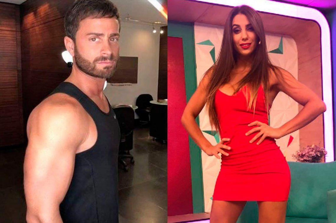 Cinthia Fernández confirmó que tiene un nuevo amor