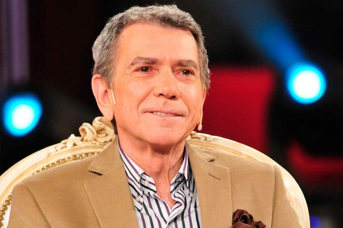 Fuerte denuncia de la última mujer de Juan Alberto Badía