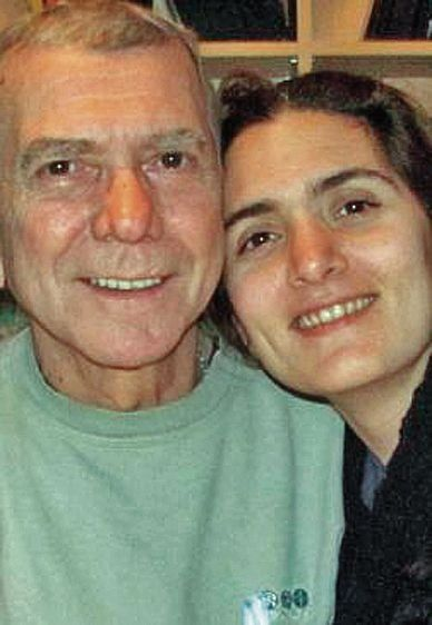 dBadía y Mariana Pokrassa.